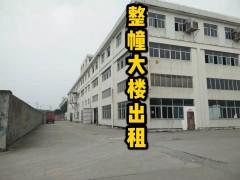 袍江工业厂房和商业仓库招租
